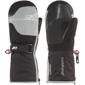 Zanier Gloves Fluffy.GTX Gloves Kids Black
